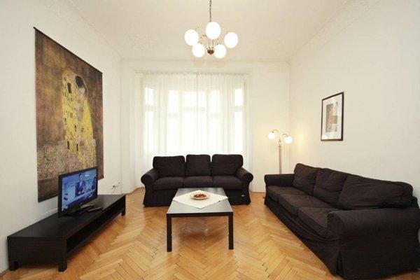 Prague Central Exclusive Apartments - фото 8