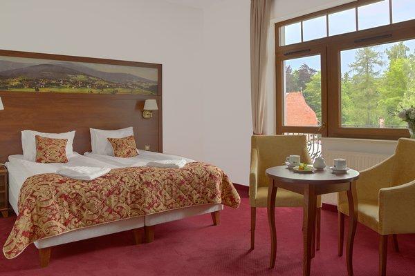 Hotel Buczynski****Medical&SPA - фото 2