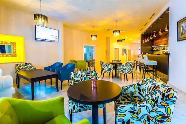 Hotel Buczynski****Medical&SPA - фото 6
