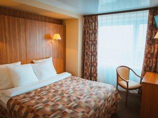 Гостиница Венец