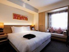 Hotel Forza Hakata (Hakata Sta. Chikushi Guchi)