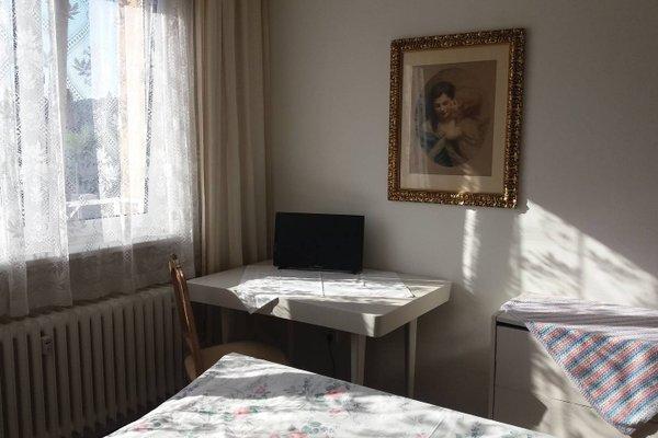 Apartments Belandria - фото 1