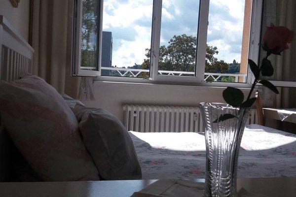 Apartments Belandria - фото 21