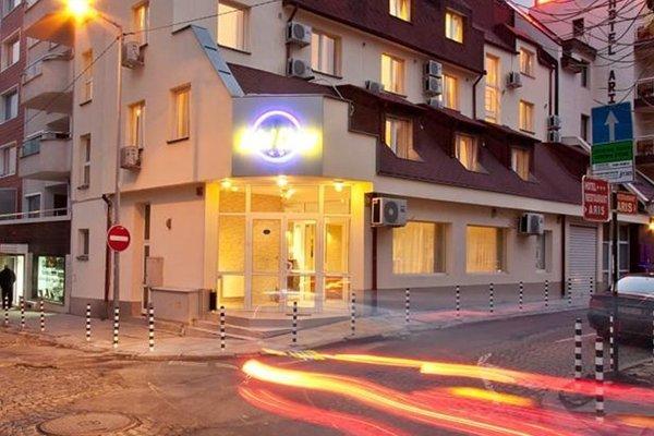 Hotel Cheap - фото 21