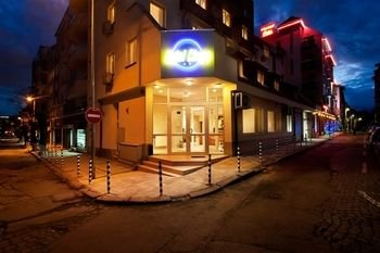 Hotel Cheap - фото 23