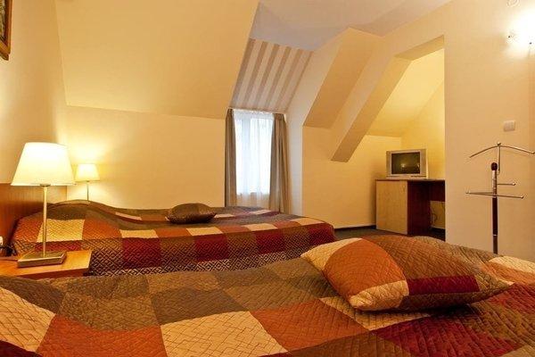 Hotel Cheap - фото 4