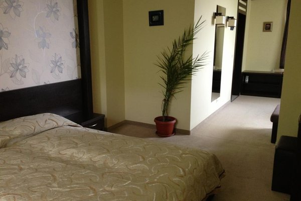 Park Hotel Stratesh - фото 12