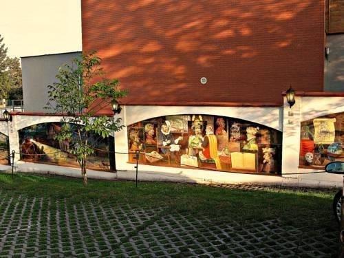 Hotel Golden Golem Praha - фото 12