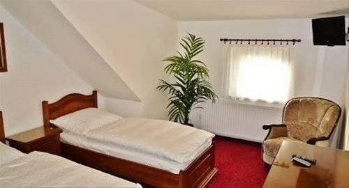 Hotel Golden Golem Praha - фото 5