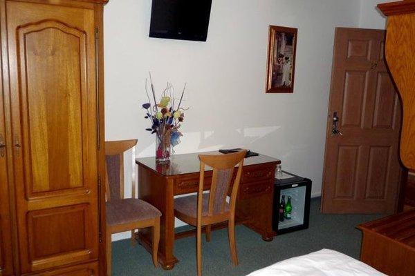 Hotel Golden Golem Praha - фото 7