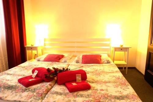 Hotel Milenium - фото 1