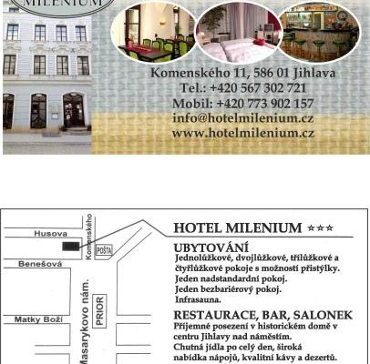 Hotel Milenium - фото 15