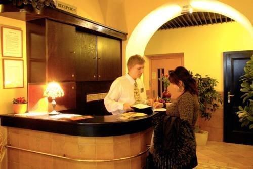 Hotel Milenium - фото 16