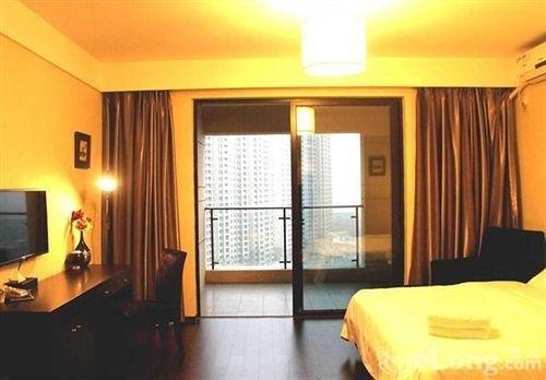 Chengdu Senberstan Hotel - фото 0