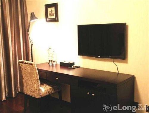 Chengdu Senberstan Hotel - фото 5