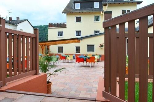 Hotel im Rheintal - фото 14