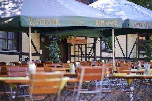 Landgasthof Morsbergei - фото 17