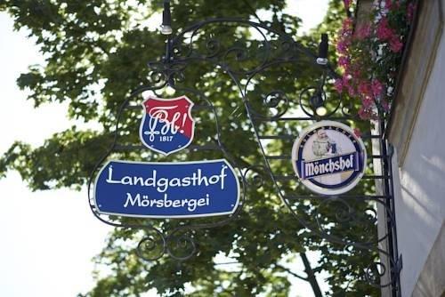 Landgasthof Morsbergei - фото 19