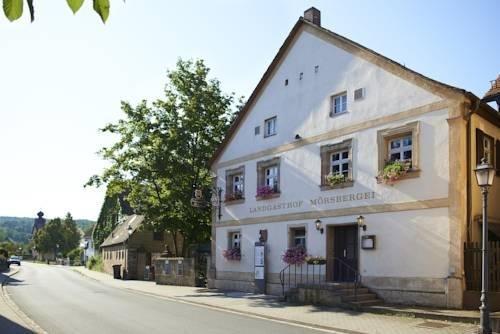 Landgasthof Morsbergei - фото 20