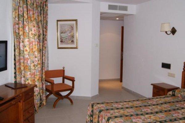 Hotel Pozo del Duque II - фото 10