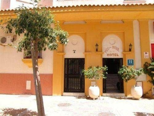 Hotel Pozo del Duque II - фото 1