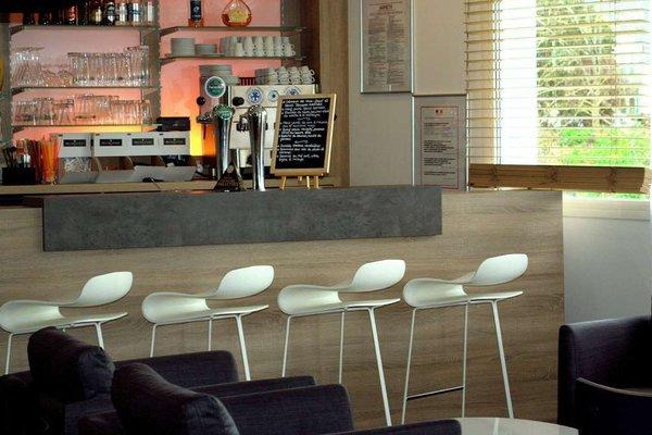 Kyriad Prestige Vannes Centre-Palais des Arts - фото 14