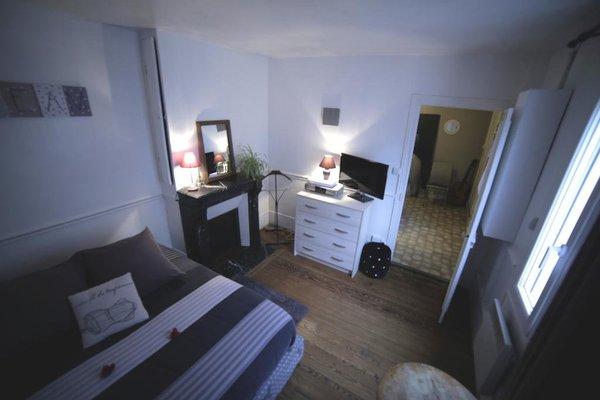 B&B Edith Room - фото 2