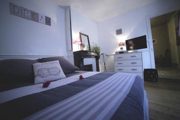 B&B Edith Room - фото 3