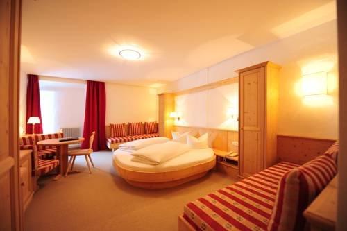 Hotel Krone - фото 1