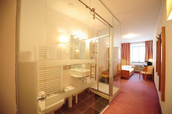 Hotel Krone - фото 11