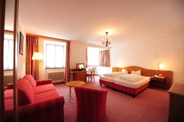 Hotel Krone - фото 2