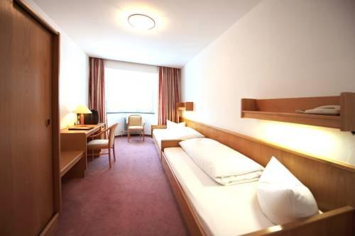 Hotel Krone - фото 6