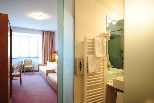 Hotel Krone - фото 7