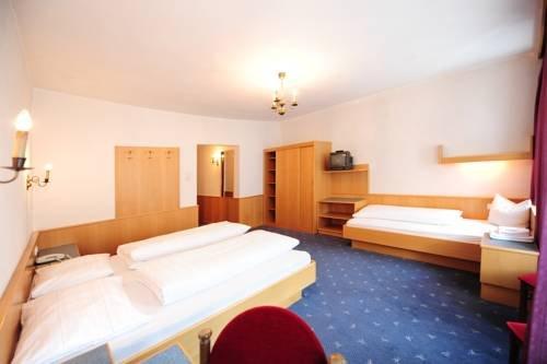 Hotel Krone - фото 8