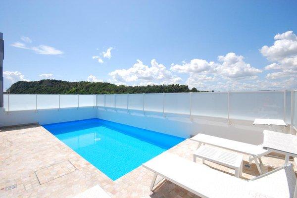 Hotel Figaro - фото 50
