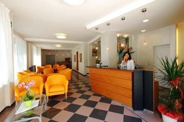 Hotel Figaro - фото 14