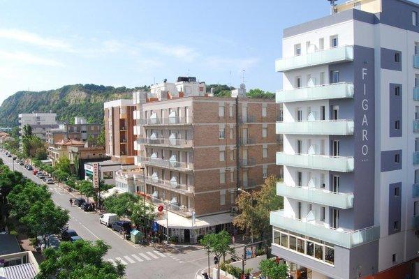 Hotel Figaro - фото 21