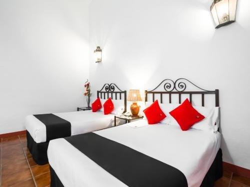 Hotel El Nito - фото 1