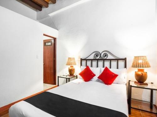 Hotel El Nito - фото 2