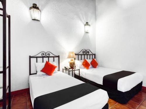 Hotel El Nito - фото 3