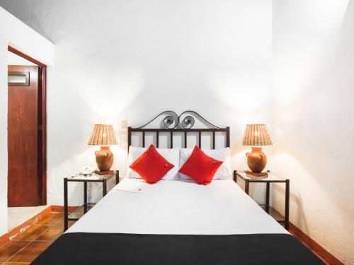 Hotel El Nito - фото 5