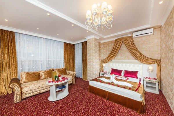 Отель Богема - фото 5
