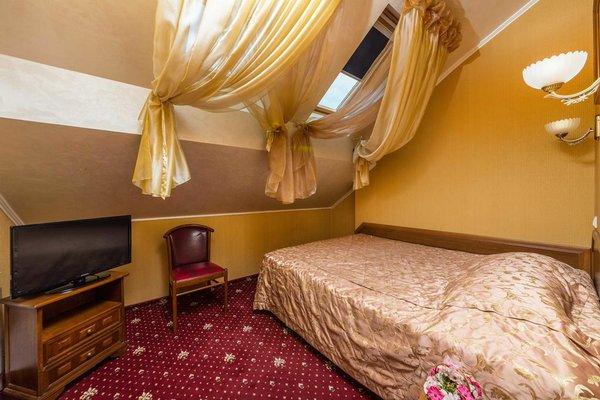 Отель Богема - фото 6
