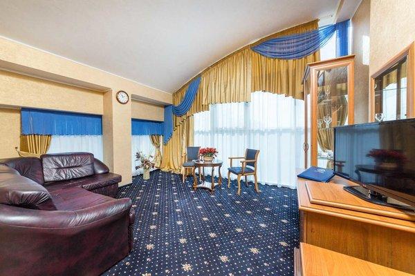 Отель Богема - фото 7