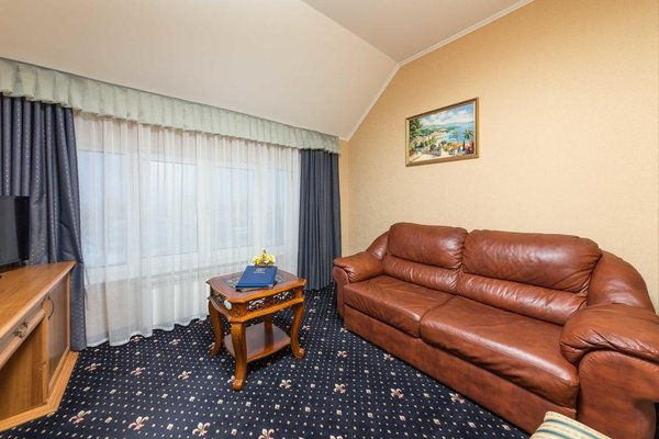 Отель Богема - фото 9
