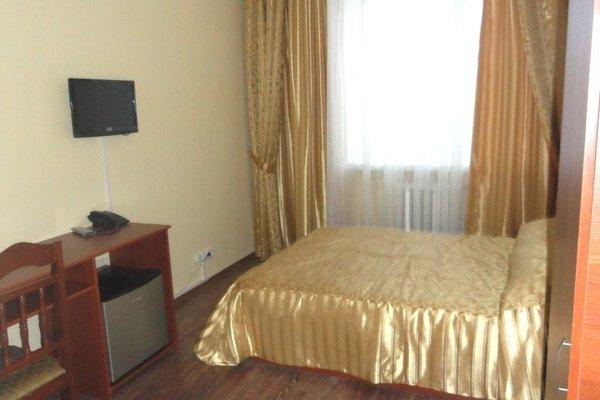 Отель Медвежонок - фото 13