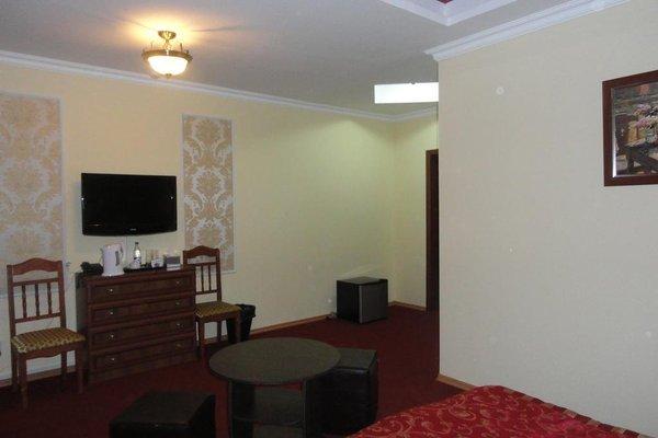 Отель Медвежонок - фото 10