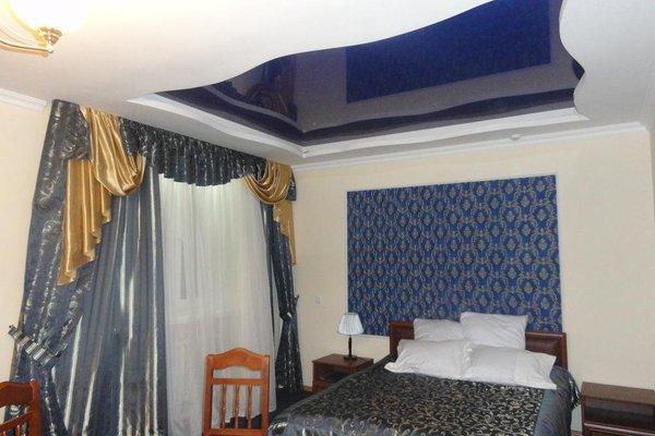Отель Медвежонок - фото 3