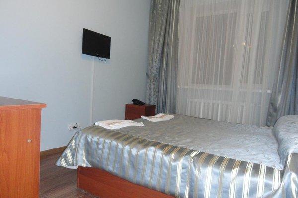 Отель Медвежонок - фото 6