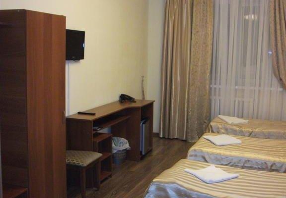 Отель Медвежонок - фото 8